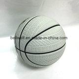 [سلم دونك] كرة سلّة مطّاطة مع شكل