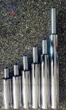 resorte de gas del acero inoxidable de 100m m TUV para las sillas de eslabón giratorio