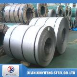 Striscia dell'acciaio inossidabile di ASTM Tp317 317L 2b
