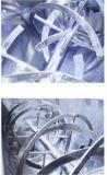 Mezcladores de la Mezclador-Cinta del polvo para la mezcla del polvo