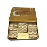 Conteneur de bidon de tablette de pillule empaquetant pour le cadre de pillule de sexe