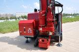 優秀な操作を用いる移動式Crawler-Mounted C5表面の穿孔機装置