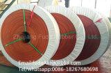 Correia de transmissão lisa moldada 32 onças da borda do corte