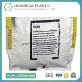 Tipo-c fabbrica enorme del sacchetto dell'imballaggio da 0.5-3 tonnellate FIBC pp grande