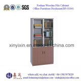 Foshan Fichier bois Cabinet Mobilier de bureau Bibliothèque (BF-016 #)