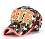 Бейсбольная кепка Camo детей милая