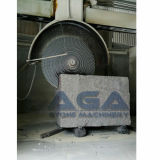 Gang Saw Granite Block Cutter (DQ2200 / 2500/2800)