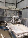 Тип каменный автомат для резки нового Gantry 2017 поднимаясь профиля