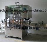 Máquina de rellenar de los cosméticos automáticos