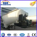 De droge Bulk Semi Aanhangwagen van de Tanker van het Cement