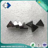 Il carburo di tungsteno di CNC dell'esportazione della fabbrica inserisce gli inserti di Tpkn