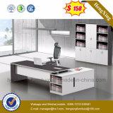 Bureau en bois d'ordinateur de meubles d'usine de la Chine de type moderne de bureau (HX-G0007)