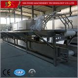Máquina de processamento manual quente dos peixes do cortador dos peixes da boa qualidade da venda