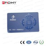 Scheda di insieme dei membri astuta originale di formato MIFARE 1K RFID della carta di credito