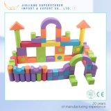 지적이는 아이 장난감, 놀게 쉬운 아이를 위한 재미있은 EVA 빌딩 블록