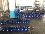Счетчик воды холода Dail дистанционного счетчика воды ИМПа ульс Dn100mm сухой
