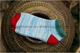 Freizeit-Form-Art-Unisexknöchel-Socke
