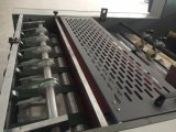 Pré machine thermique de lamineur de film de la colle Fmy-D920