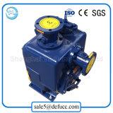 Selbstgrundieren-Abwasser-Pumpe mit mechanischer Dichtung