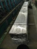 Suporte Photovoltaic que Suing Unistrut galvanizado HDG