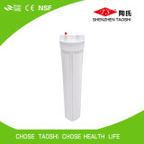 RO de Moersleutel van de Delen van het systeem voor de Huisvesting van de Filter van het Water 10 Duim