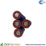 Pilha de bateria LiFePO4 18650 3.2V 1100mAh 30c