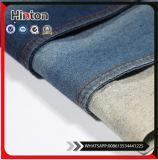 洗浄されたインディゴの競争価格の綿ポリエステルデニムファブリック