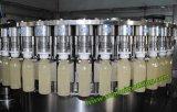 최신 음료 (오렌지 주스 또는 우유 또는 에너지 음료) 세척 채우는 캡핑 Monobloc 기계