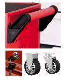 Gabinete de rolo de gaveta de 43 polegadas 6; Gabinete de ferramentas