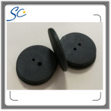 etiqueta del lavadero del diámetro 22m m Icode Sli RFID de 13.56MHz ISO15693