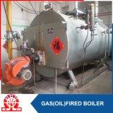 Газ высокого качества 4 T/H-1.0MPa и масло - ый боилер пара