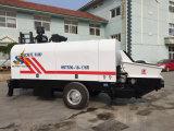 Pompes concrètes chaudes 60m3/H de moteur diesel de vente petites
