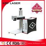 Laser-Markierungs-Maschine der Faser-20With30With50W für Acryl