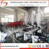 Plastik-PPR Rohr-Maschine/Glasfaser der Qualitäts-, diemaschinen-/Strangpresßling-Zeile bildet