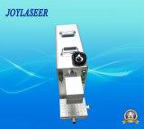 Hoch entwickelte Technologie-bewegliche Faser-Laser-Markierungs-Maschine
