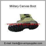 Ботинок холстины армии Обув-Воинский Обув-Воинский Свитер-Воинский Плащ-Воинский