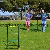 Sfera di golf Colourful della scaletta con golf del Lasso di scossa di golf della corda
