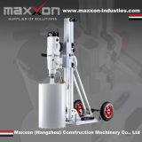 dBm22 máquina ferramenta da rocha da velocidade do distribuidor 3