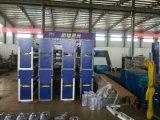 Levage hydraulique de deux postes pour la réparation de véhicule et maintenance avec la charge 4500kg