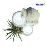 Schöner Wasser-Brunnen des Ausgangs-u. Garten-Dekoration-Sandstein-LED