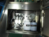 Maquina de huellas flk Ce automática caja láser