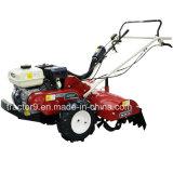 ガソリン耕うん機、回転式カルチィベーター、農業機械、マイクロ耕うん機
