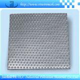 Disco de filtro de malha de fio sinterizado