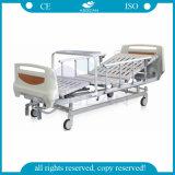 AG Bys105 세륨 ISO는 2개의 크랭크 의학 수동 참을성 있는 침대를 위해 승인했다