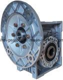 Fundido a presión de aleación de aluminio Worm Gear Box