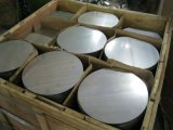201 Stainless Steel Circle 0.27mm Thickness
