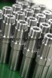 Части CNC оси подвергая механической обработке алюминий/вал части латуни/нержавеющей стали/автозапчасти/Hardware/5 подвергая механической обработке в механической мастерской