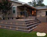 현대 조립식 집 조립식 강철 별장