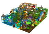China-beste Kind-Innenspielplatz-Lieferant