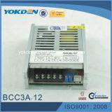 Genset를 위한 알루미늄 쉘 배터리 충전기 Bcc3a